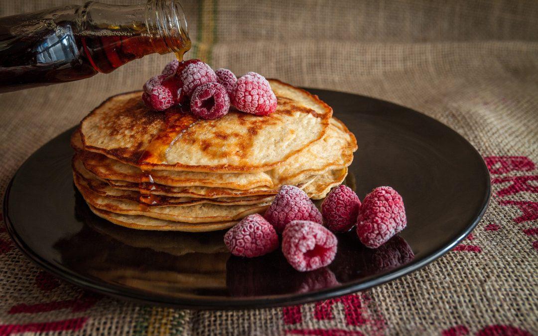 Il pancake proteico perfetto