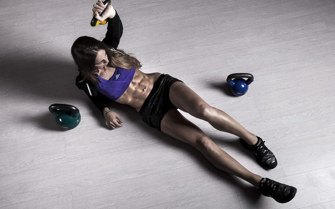Workout per gambe toniche, slanciate e definite