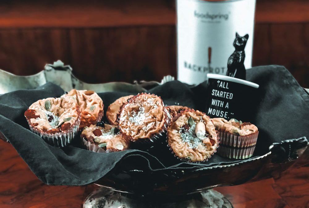 Muffin proteici: in linea con gusto