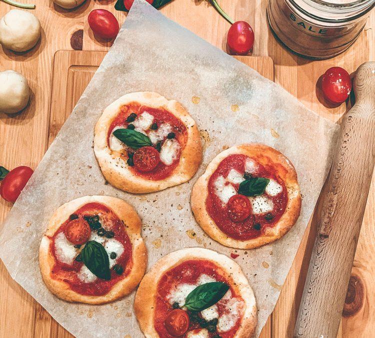 Pizzette fit