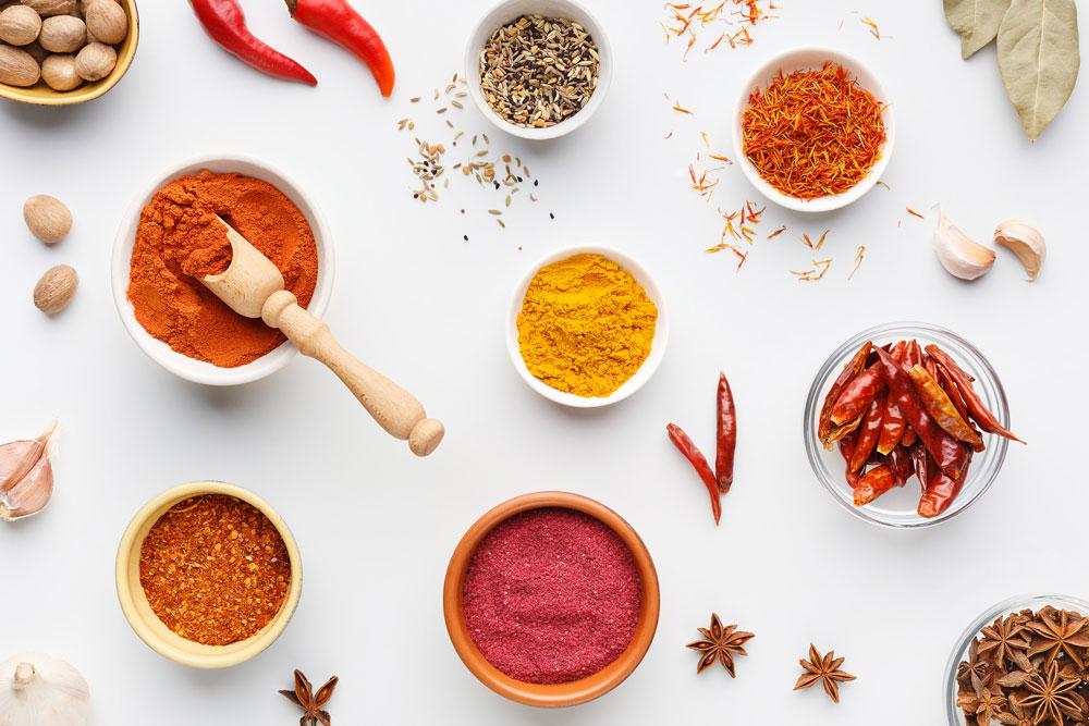 Gli ingredienti essenziali per una dieta da definizione