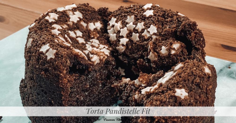 Torta Pandistelle Fit